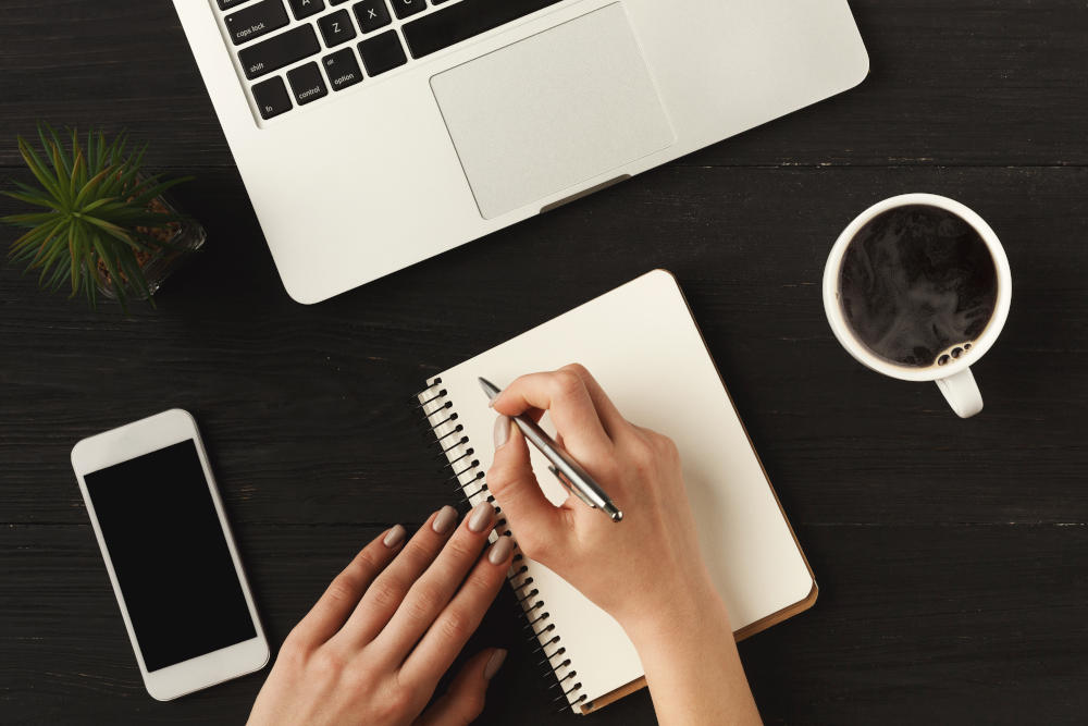 La rédaction pour un chargé de communication